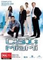 CSI Miami - Complete Season 1