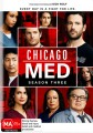 Chicago Med - Complete Series 3
