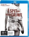 I SPIT ON YOUR GRAVE (2010) (BLU RAY)