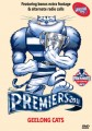 AFL 2011 GRAND FINAL PREMIERS GEELONG