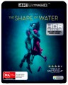 The Shape Of Water (4K UHD Blu Ray)