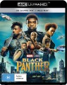 Black Panther (4K UHD Blu Ray)