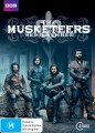 THE MUSKETEERS - COMPLETE SEASON 3