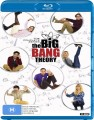 Big Bang Theory - Complete Collection (Blu Ray)