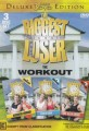 BIGGEST LOSER WORKOUT - 3 DVD (BEGINNERS WORKOUT / CARDIO BURN / CALORIE KILLER CIRCUIT)