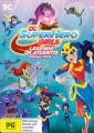 DC Super Hero Girls - Atlantis