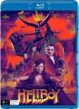 Hellboy (2019) (Blu Ray)