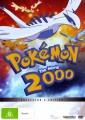 Pokemon 2000 - The Movie - Collectors Edition