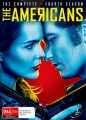 THE AMERICANS - COMPLETE SEASON 4