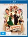 Three Summers (Blu Ray)
