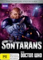 Doctor Who - TMC - The Sontarans