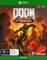 Doom Eternal (Xbox One Game)