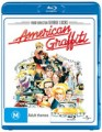 AMERICN GRAFFITI (BLU RAY)