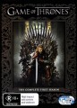 GAME OF THRONES - COMPLETE SEASON 1