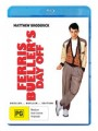 FERRIS BUELLERS DAY OFF (BLU RAY)