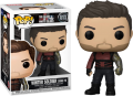 The Falcon And The Winter Soldier - Winter Soldier Zone 73 (Pop! Vinyl)