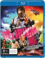 Drive In Delirium - Hi Def Hysteria - Maximum 80s Overdrive (Blu Ray)