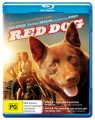 Red Dog (Blu Ray)