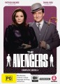 THE AVENGERS - COMPLETE SERIES 4