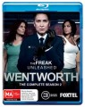 WENTWORTH - COMPLETE SEASON 2 (BLU RAY)