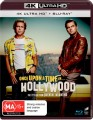 Once Upon A Time In Hollywood (4K UHD Blu Ray)