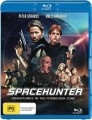 Space Hunter - Adventures In The Forbidden Zone (Blu Ray)