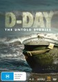 D-Day - The Untold Stories