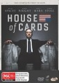 House Of Cards - Complete Season 1