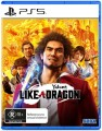 Yakuza Like A Dragon (PS5 Game)