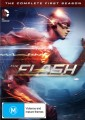 FLASH - COMPLETE SEASON 1
