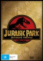 Jurassic Park 1 / The Lost World / Jurassic Park 3