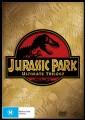 Jurassic Park 1 / The Lost World / Jurassic Park 3
