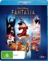 Fantasia (1941)  (Blu Ray)