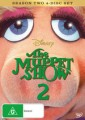 MUPPET SHOW - COMPLETE SEASON 2