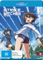 Strike Witches - The Movie (Blu Ray)
