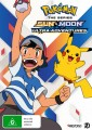 Pokemon - The Series - Sun And Moon - Ultra Adventures - Collection 1