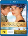 Becoming Jane (Blu Ray)