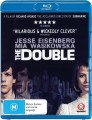 THE DOUBLE (BLU RAY)