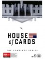 House Of Cards - Complete Box Set