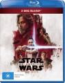 Star Wars - The Last Jedi (Light Side Blu Ray Edition)