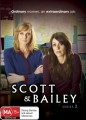 Scott And Bailey - Complete Series 2