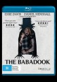 The Babadook (Blu Ray)