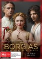 Borgias - Complete Season 3