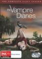 VAMPIRE DIARIES - COMPLETE SEASON 1