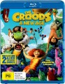 The Croods 2 - A New Age (Blu Ray)