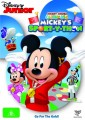 MICKEY MOUSE CLUBHOUSE - MICKEYS SPORT-Y-THON