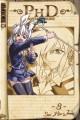 PhD: Phantasy Degree (Manga) Vol. 08 (Manga Book)