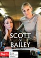 SCOTT AND BAILEY - COMPLETE SERIES 5