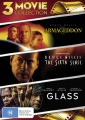 Armageddon / Sixth Sense / Glass