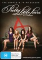PRETTY LITTLE LIARS - COMPLETE SEASON 3